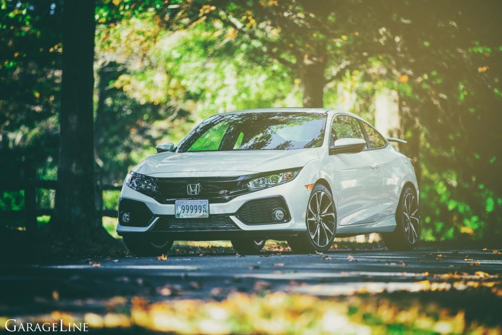 Best wheel spacers for Honda Civic